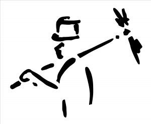 Guild stickman logo