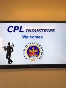 Guild trip to CPL March '18 4