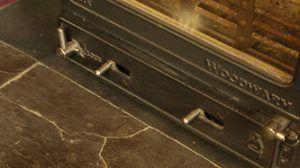 Wood Burner Controls