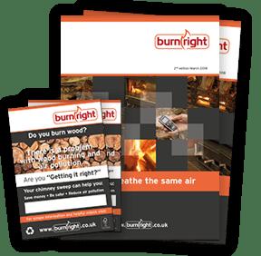Burnright Brochure