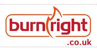New BurnRight van stickers
