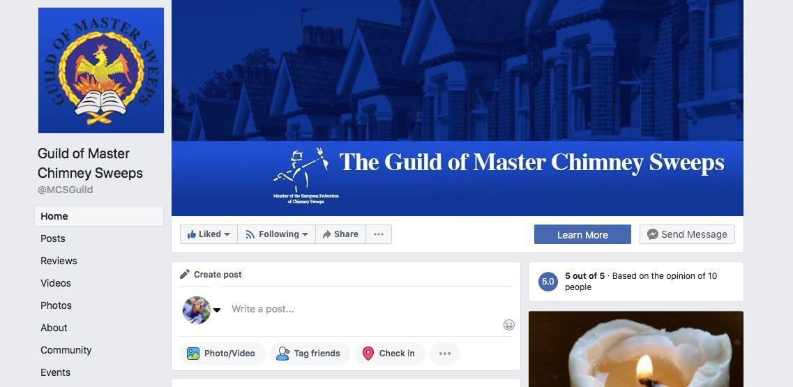 Guild Facebook