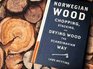 Cut and store your own wood? – essential information