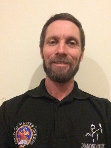 John Stone – Scotland Region Director
