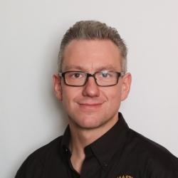 Sascha Meding – Vice Chairman