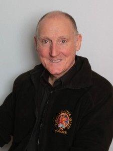 Steven Howard–Technical Director