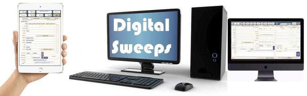 Digital Sweeps