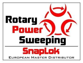 Rotary Power Sweeping LTD