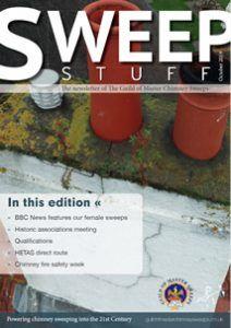 Sweep Stuff October 2019