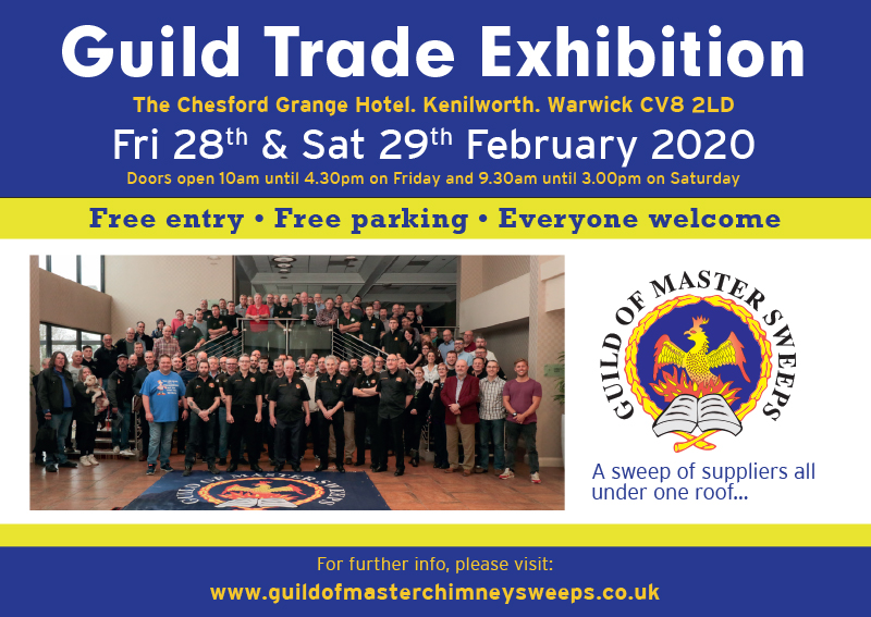 Guild Exhibition 2019