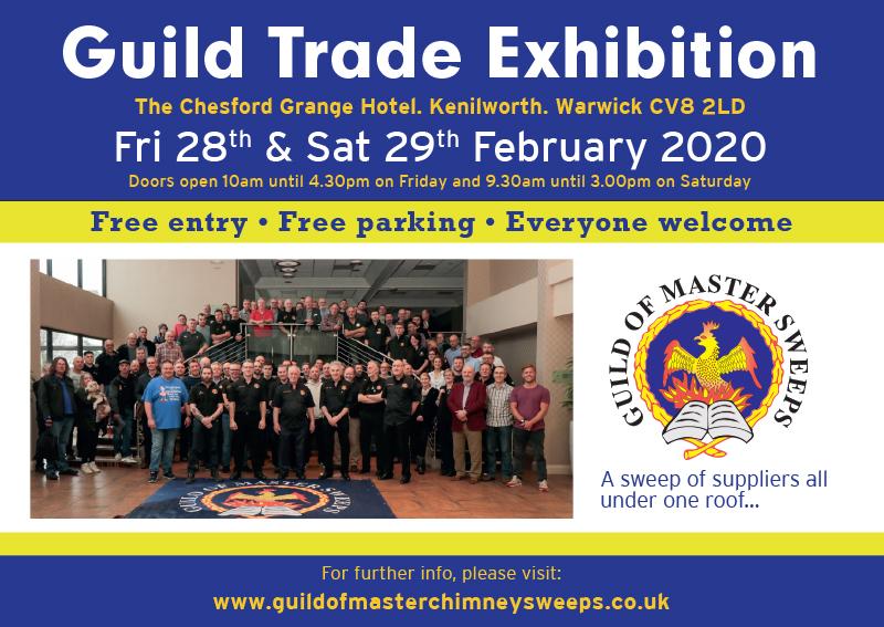 Guild Trade Exhibition