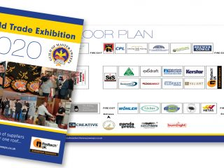 Programme of Events and Exhibition Brochure
