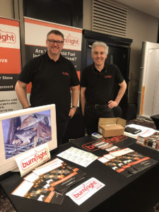 Burnright Campaign