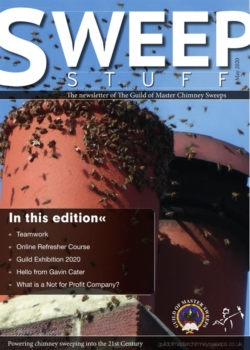 Sweep Stuff magazine – May 2020