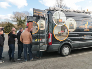 'Van of the Year' competition 2021