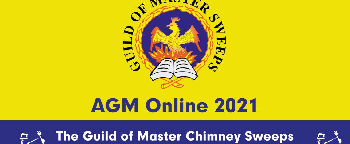 Guild AGM 2021