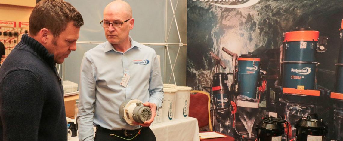 Session 3: Dustcontrol UK Ltd