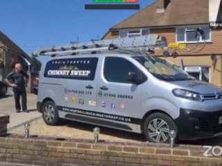 'Van of the Year' entries and winners 2021